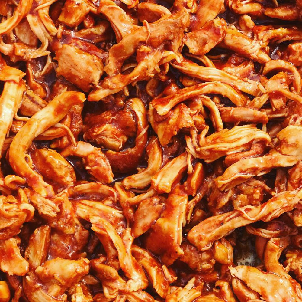 Jesse's Smokken Hot Meatz: 520 S 5th St, Sunnyside, WA