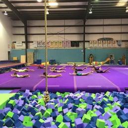 Photo Of Riptide Gymnastics Ormond Beach Fl United States
