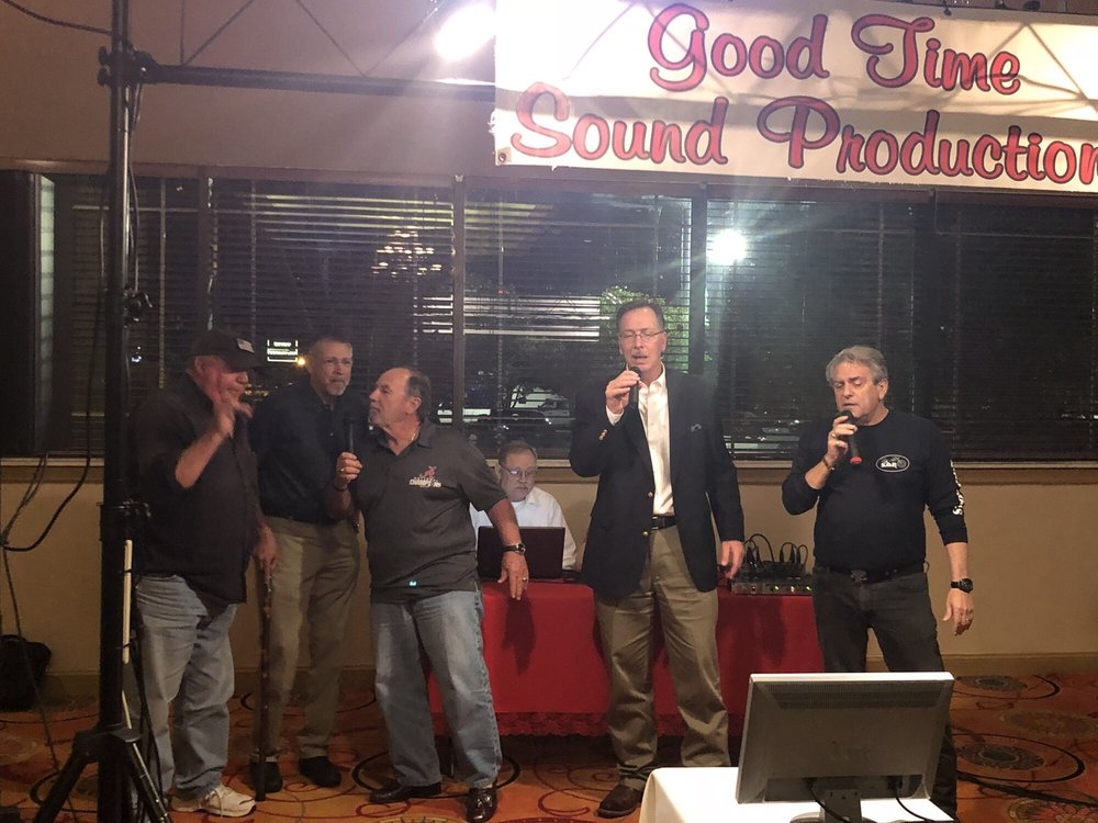 Good Time Sound Productions: Monmouth, IL