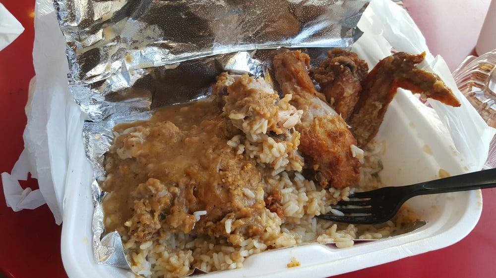 Dulan Soul Food Kitchen