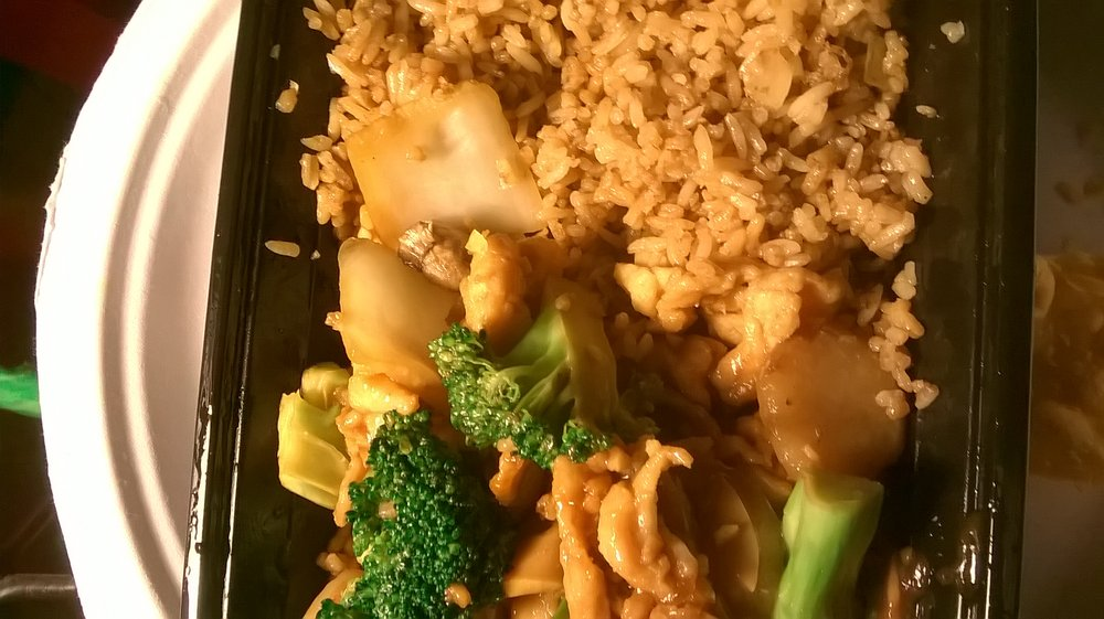 China Express: 13752 Smoketown Rd, Woodbridge, VA