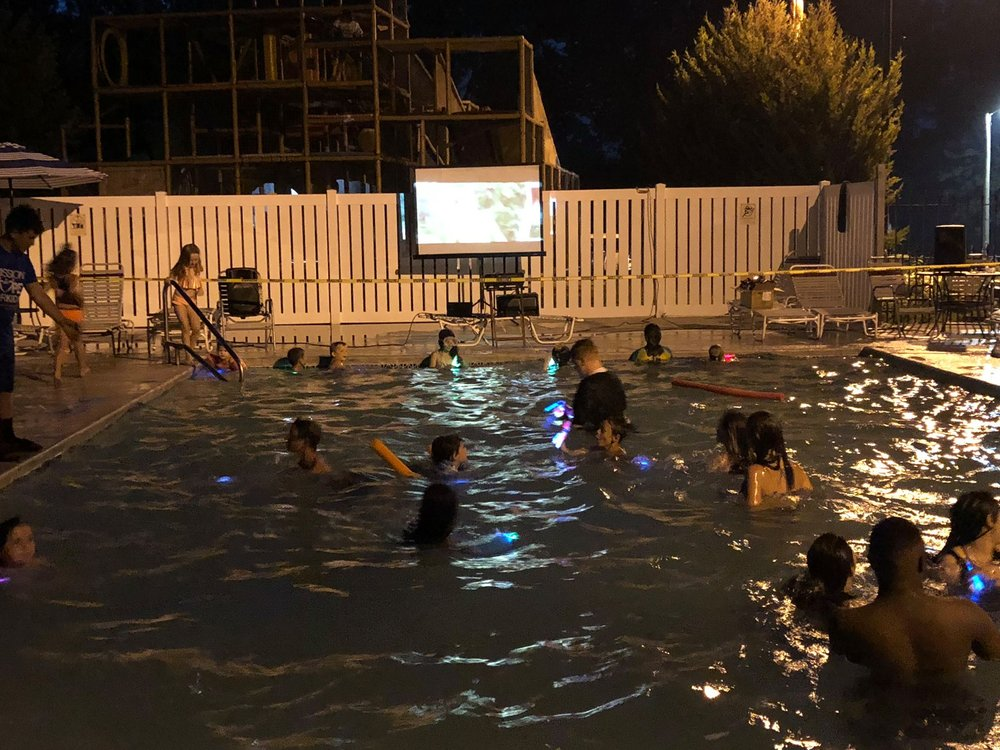 Basswood Resort: 15880 Interurban Rd, Platte City, MO