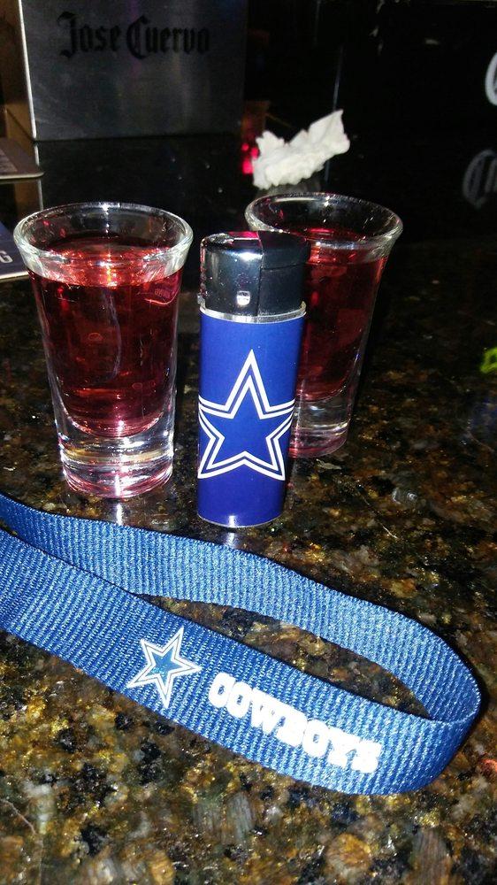 Legends Sports Bar: 12373 Scarsdale Blvd, Houston, TX
