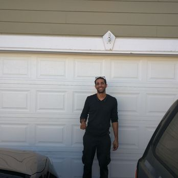 Beau Photo Of USA Garage Doors   Renton, WA, United States. Dan The Man