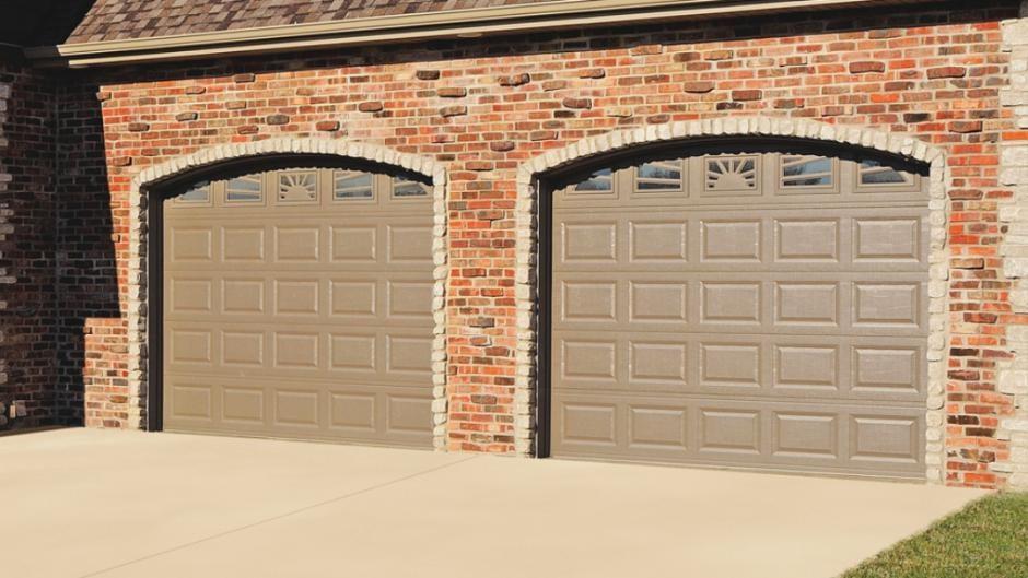 Lake Woodlands Garage Door Service