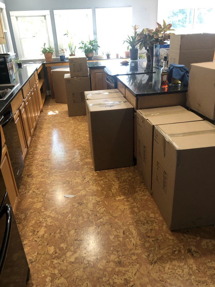 Dynamic Moving and Packing: 14637 Lee Hwy, Centreville, VA