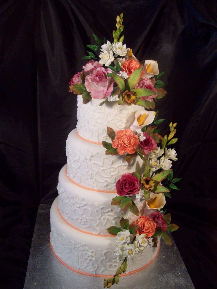 wedding cake key west florida amazing wedding cakes yelp 23001