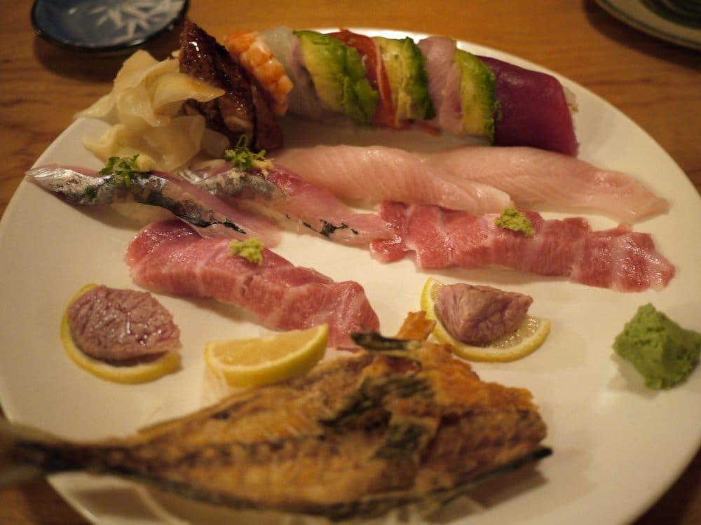 Akane Japanese Restaurant Los Altos Ca
