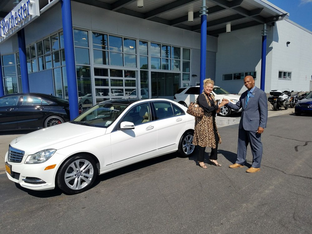 Mercedes benz of rochester 11 rese as repuestos y for Mercedes benz of rochester