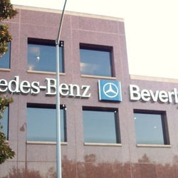 Exceptional Photo Of Mercedes Benz Of Beverly Hills   Beverly Hills, CA, United States