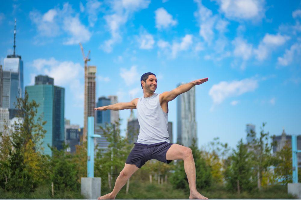 Yoga with Umit: 864 Chestnut Ridge Rd, Spring Valley, NY
