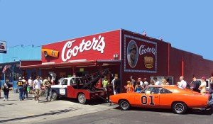 Cooter's Place - Nashville