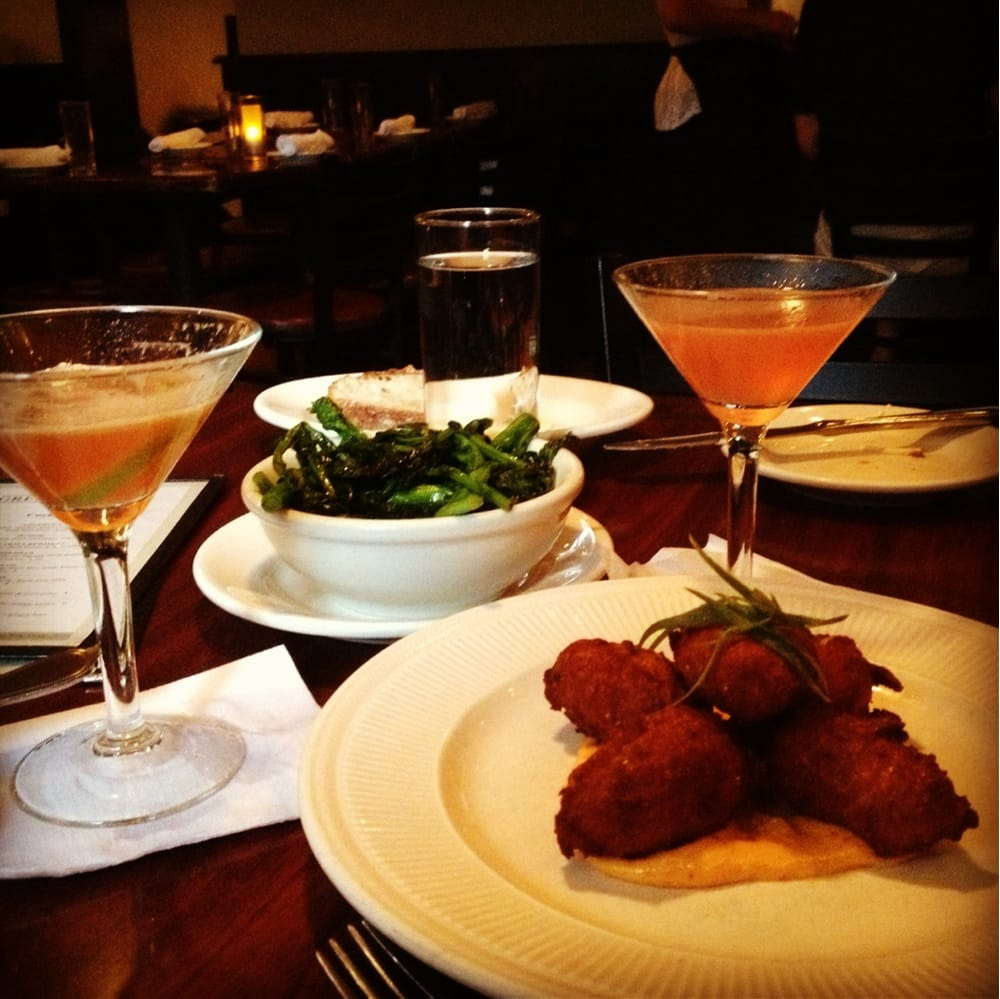 Green Street - 154 Photos & 659 Reviews - American (New) - 280 Green St, Central Square ...