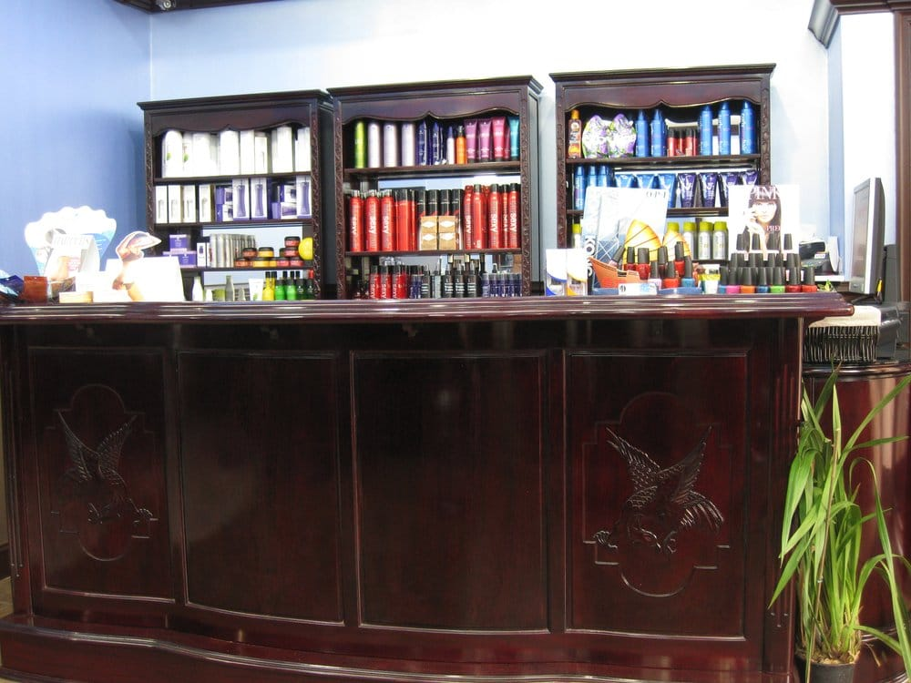 My Salon Day Spa Arlington