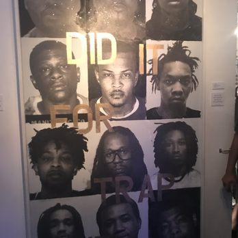 Trap Music Museum - 363 Photos & 83 Reviews - Museums - 630