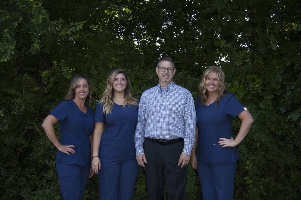 Collegedale Chiropractic: 9457 David Smith Ln, Ooltewah, TN
