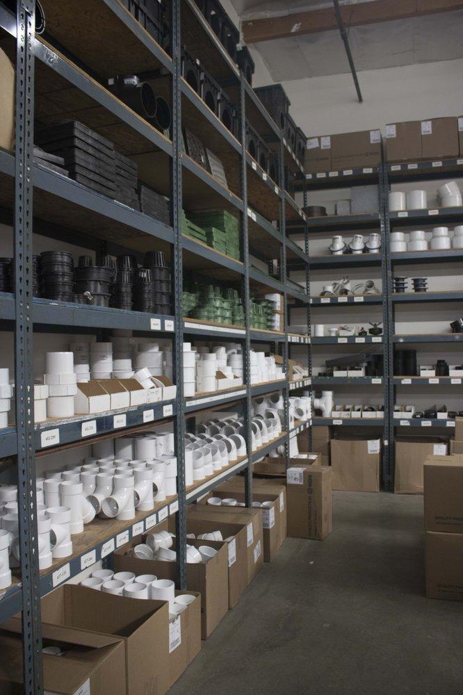 Aqua-Flo Supply: 5345 N Commerce Ave, Moorpark, CA