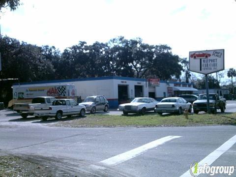 Mayport Car Care Center: 2825 Mayport Rd, Atlantic Beach, FL