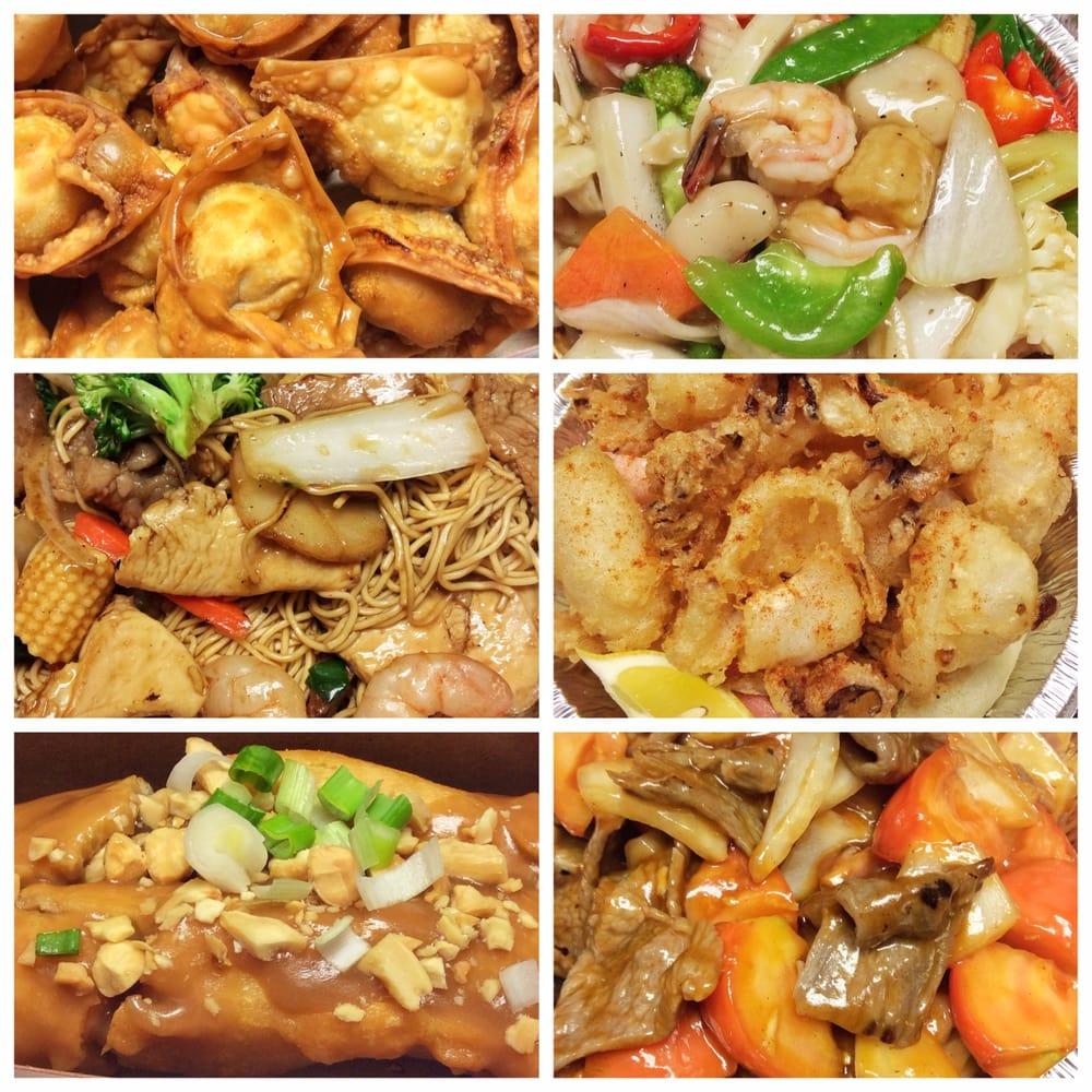 Best Chinese Restaurant In Peterborough