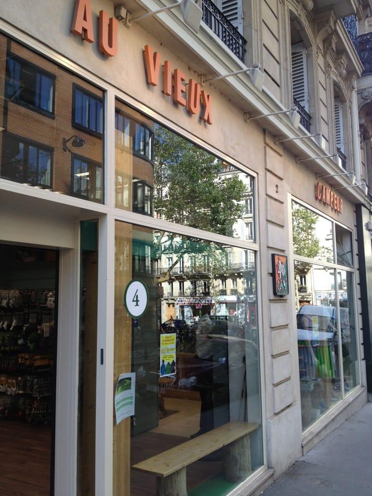 Au vieux campeur 39 reviews outdoor gear 48 rue des ecoles sorbonne panth on paris - 48 rue des ecoles 75005 paris ...