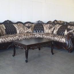 Superior Photo Of Belen Furniture   Albuquerque, NM, United States. Seccional  GENESIS 3PZ 1,850