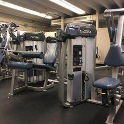 Central YMCA - 34 Photos & 139 Reviews - Gyms - 1717 The Alameda
