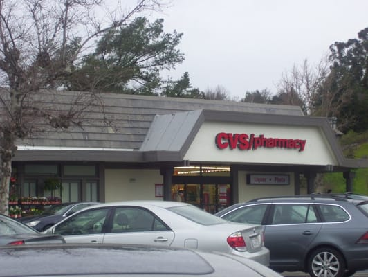 cvs pharmacy 1960 tice valley blvd walnut creek ca variety stores
