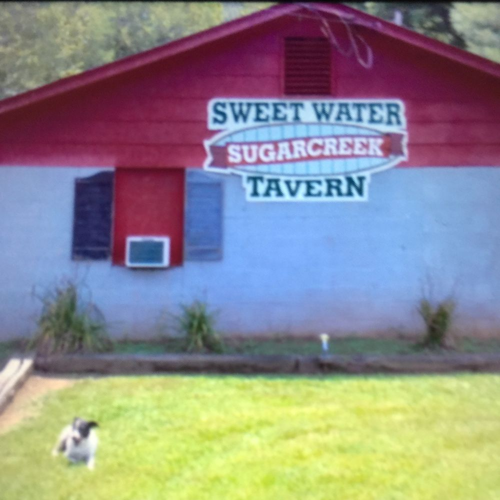 Sugarcreek Tavern: 1162 Turkey Ford Rd, Mount Airy, NC