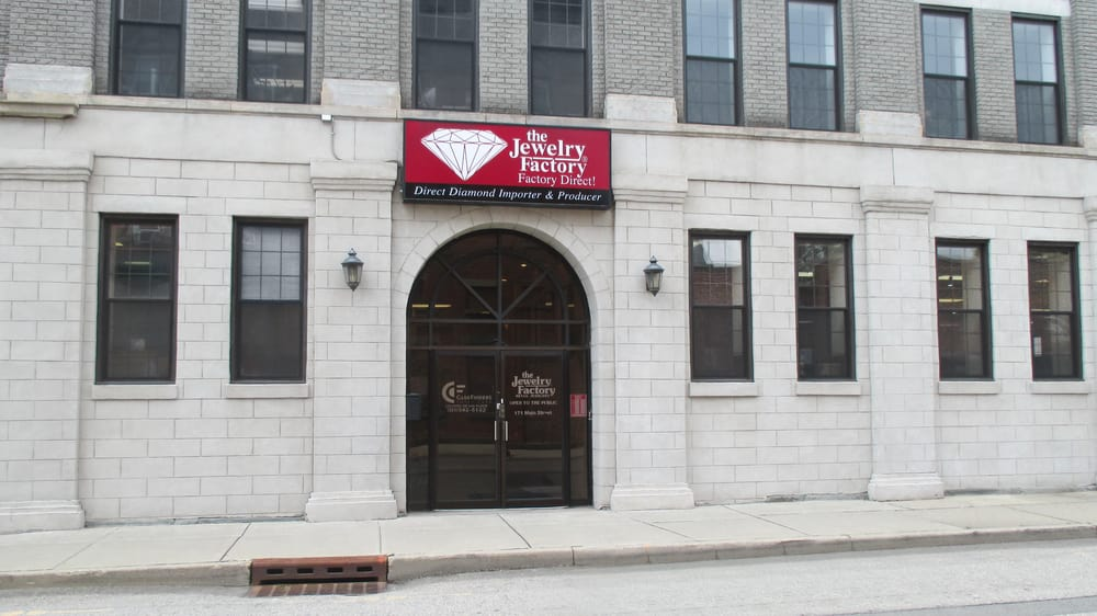 The jewelry exchange send message jewellery 171 main for Jewelry exchange in hackensack new jersey
