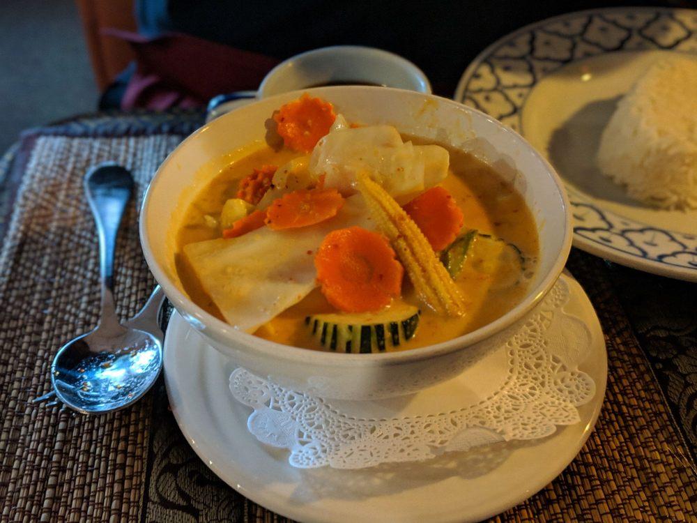 Thai Cuisine: 11078 Spring Hill Dr, Spring Hill, FL