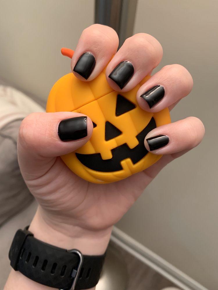 Soak Nails