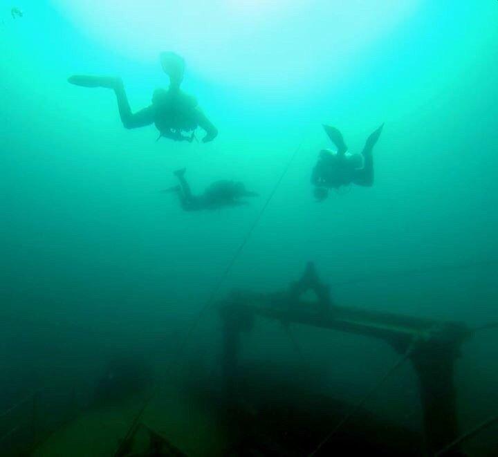 Dan\'s Dive Shop - Scuba Diving - 329 Welland Avenue, St Catharines ...