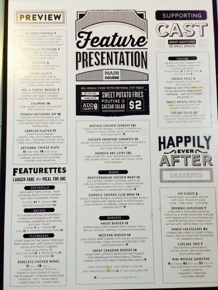vip food menu yelp. Black Bedroom Furniture Sets. Home Design Ideas