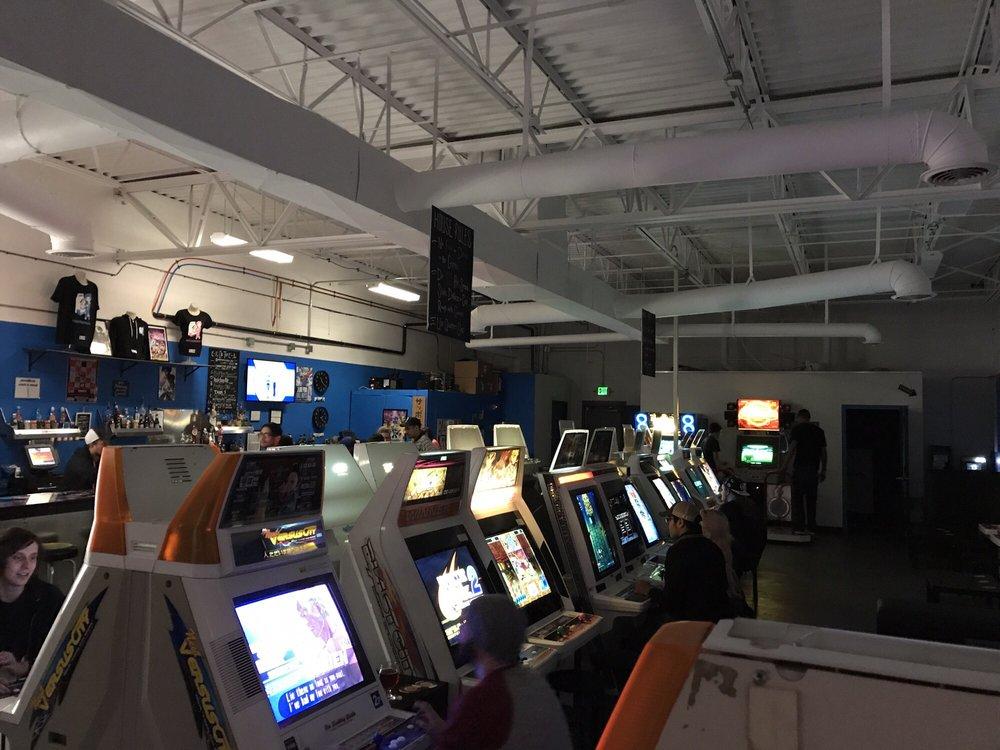 Akihabara Arcade: 8901 Harlan St, Westminster, CO