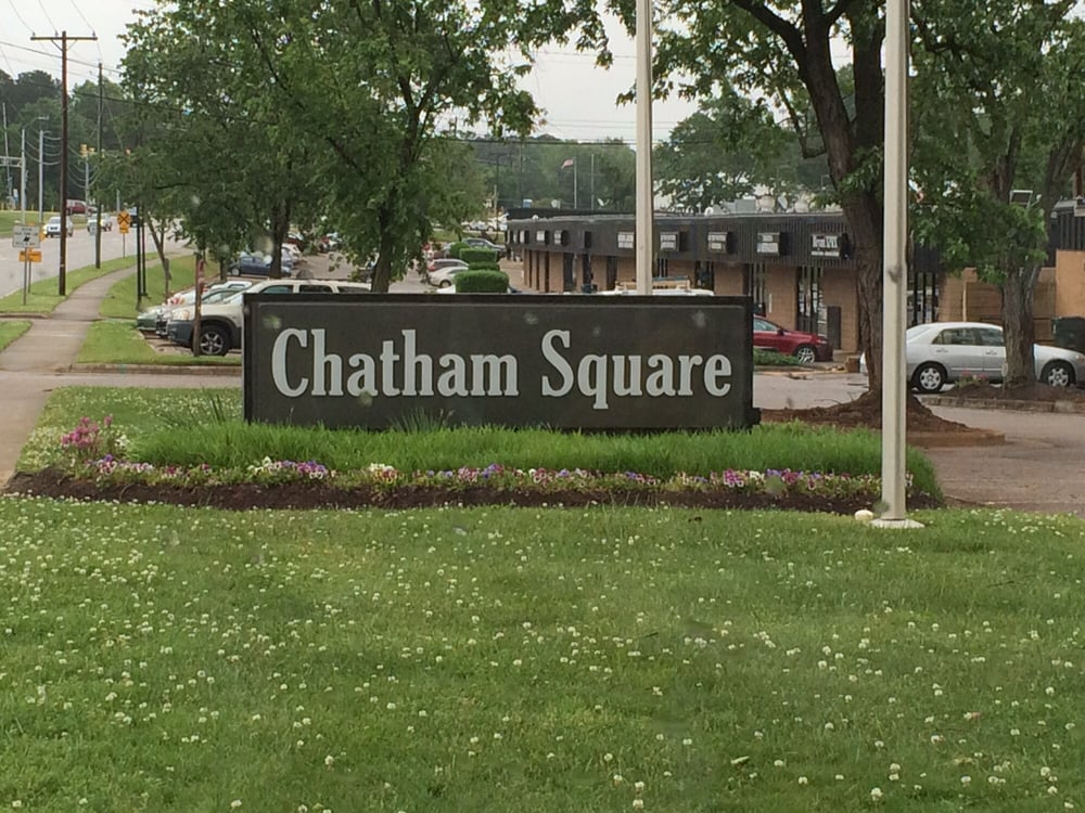 Chatham Square Shopping Ctr