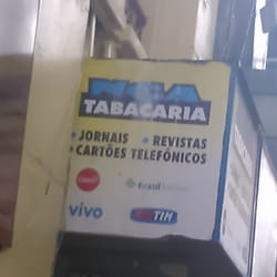 Photo Of NGA Tabacaria