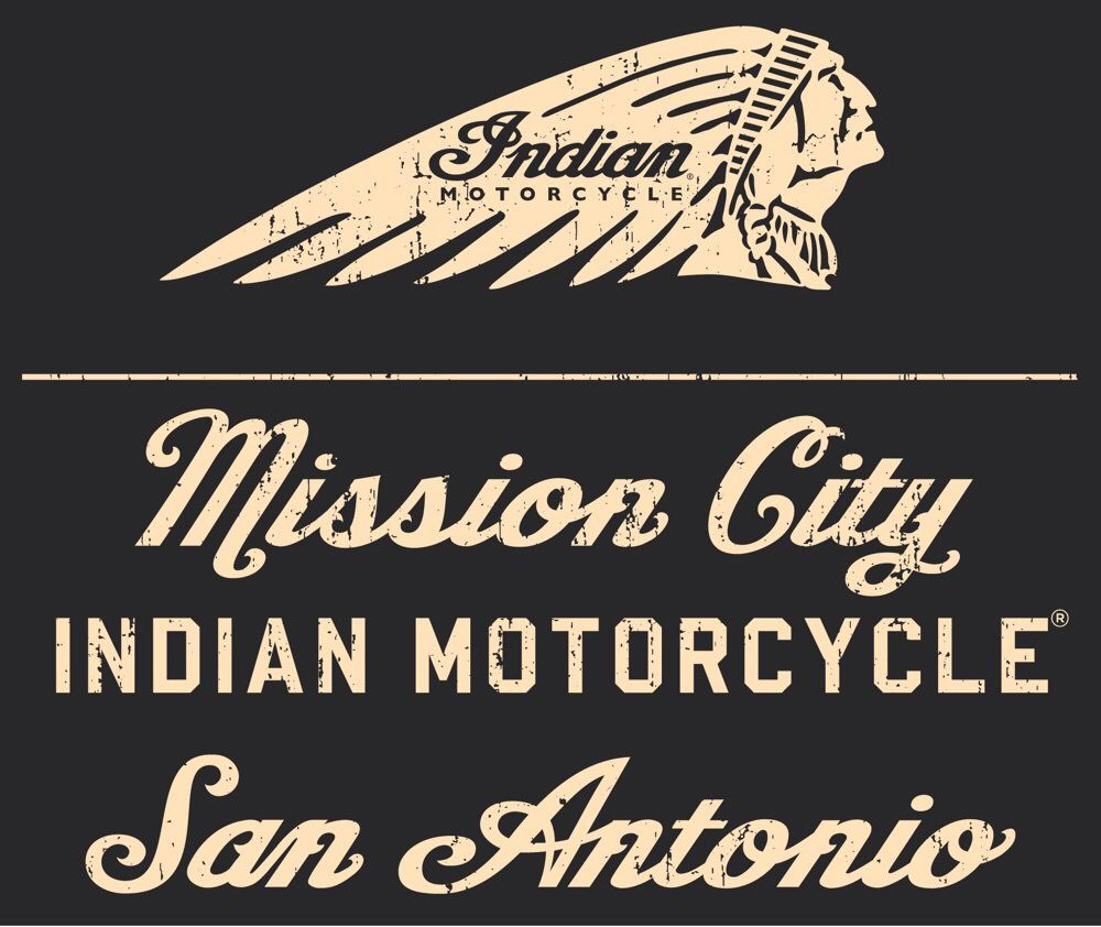 Mission City Indian Motorcycle