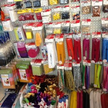 Craft Store Palo Alto