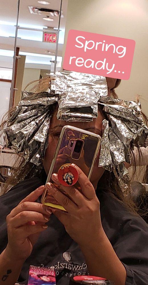 Petros Hair Design