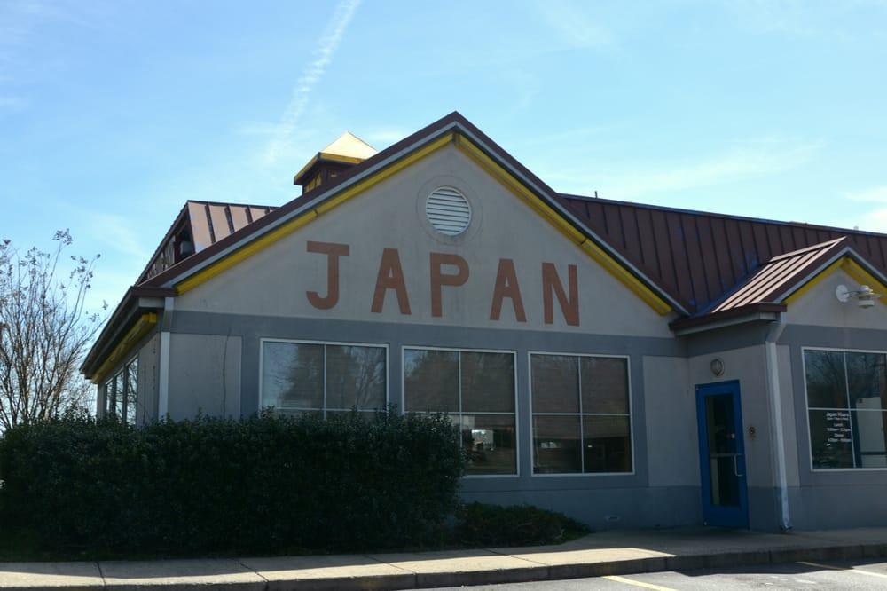 Japan Restaurant Lincolnton Nc