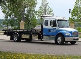 Twin Cities Transport & Recovery: 3201 Stinson Blvd, Minneapolis, MN