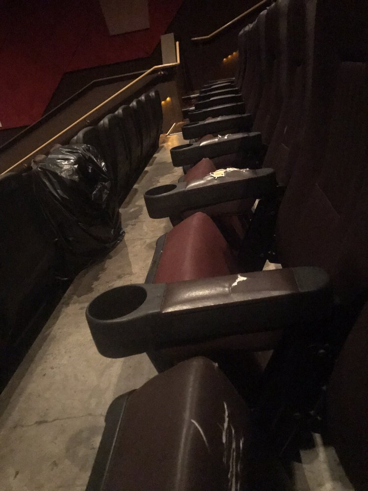 B&B Theatres Mesa Gateway 12 IMAX