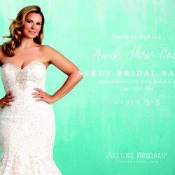 Strut Bridal Salon Photos Reviews Bridal