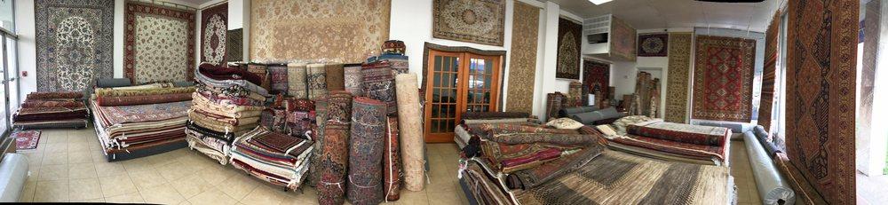 Art Connections Oriental Rugs: 701 W Broad St, Falls Church, VA