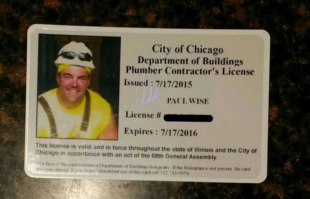 City Of Chicago License Yelp