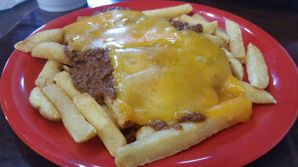 how to make chili cheese fries from scratch