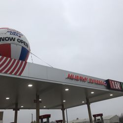 Open Gas Stations Near Me >> Yelp Reviews For Murphy Express New Gas Stations 12912