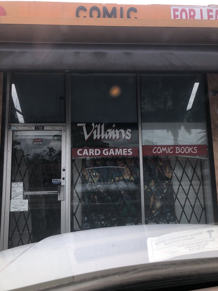 Photo of Villians - North Miami Beach, FL, United States