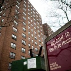 Photo Of Van Houses Brooklyn Ny United States The P J