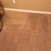 Photo of Cranmore Carpet Cleaning - Surprise, AZ, United States. Super clean!